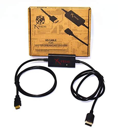 Xtreme HDMI Cable for SEGA Dream...