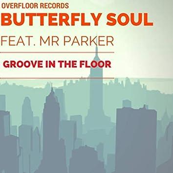 Groove in the Floor