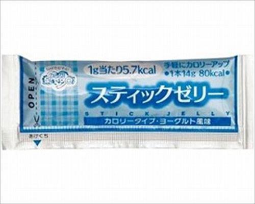 スティックゼリー ヨーグルト風味 14g×20本入