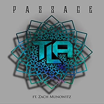 Passage (feat. Zach Munowitz)