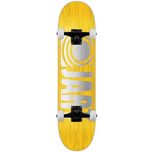 Jart Skateboards Classic 21,6 cm LC Komplett-Skateboard