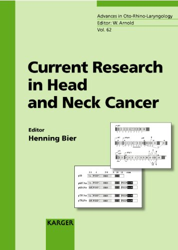 Current Research in Head and Neck Cancer: Molecular Pathways, Novel Therapeutic Targets, and Prognostic Factors.