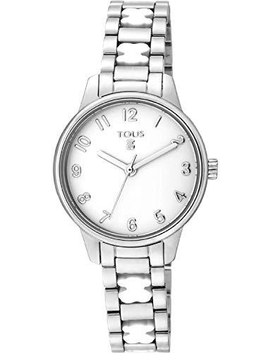 TOUS Relojes de Pulsera para niñas 351560