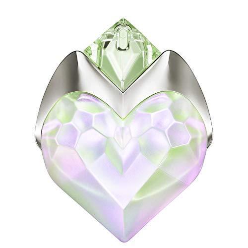 100% Authentic MUGLER AURA SENSUELLE EDP 30ml Made in France + 2 Niche perfume samples free