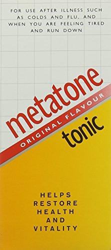 Metatone Original Flavour Tonic, 300ml