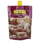 Mother's Recipe Spice Paste - Ginger & Garlic, 200g