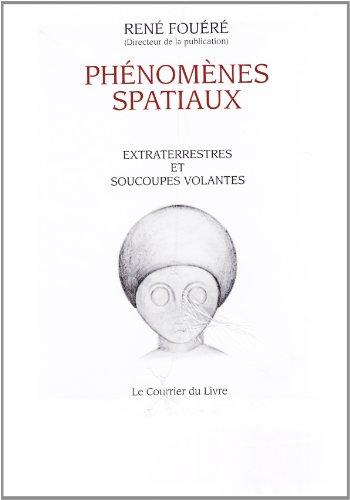 Coffret (5 Tomes) Phénomènes Spatiaux