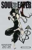 Soul Eater, Tomes 20-21