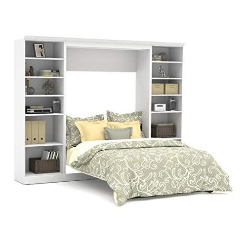 Best Deals! Bestar Versatile Collection, Full Murphy Bed kit