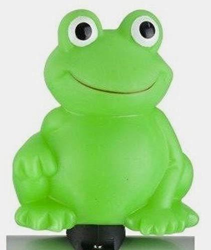 CBK-MS® Fahrrad Hupe Frosch grün Kinder Fahrradhupe