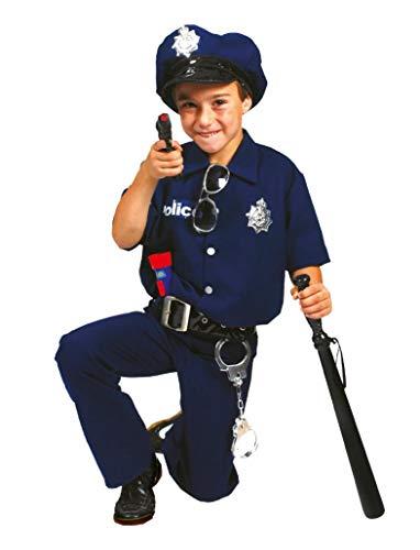 Pierros American Cop Kind Größe 104
