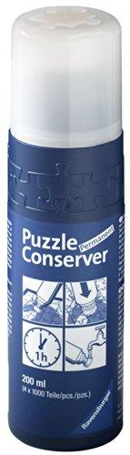 Puzzle-Conserver Permanent