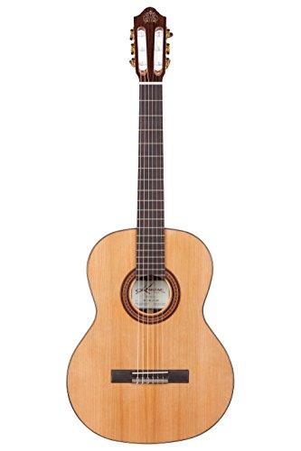 Kremona Artist Serie Fiesta FC klassischen Gitarre