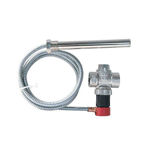 SYR Thermische Ablaufsicherung DN 20 mit Kapillarrohr 1,3m