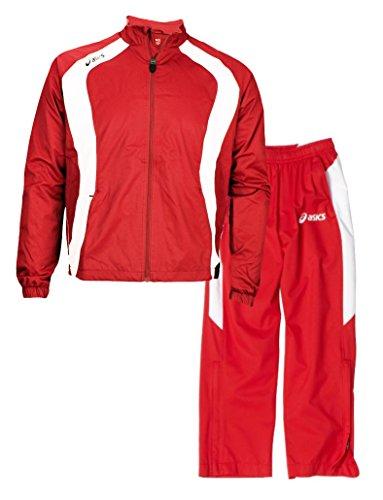 Asics Caldera - Juego de chaqueta y pantalón térmicos para hombre