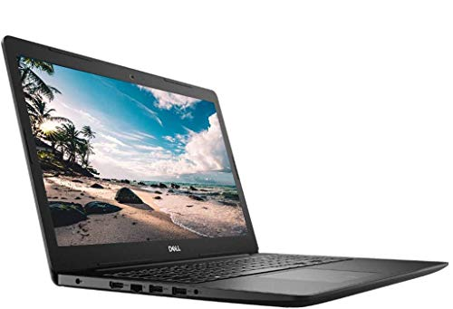 2020 Newest Dell Inspiron 15.6' HD Business Laptop Intel 4205U, 12GB RAM, 256GB PCIe SSD + 1TB HDD Wireless AC, Bluetooth, Win10 Pro 32GB PCS USB Card