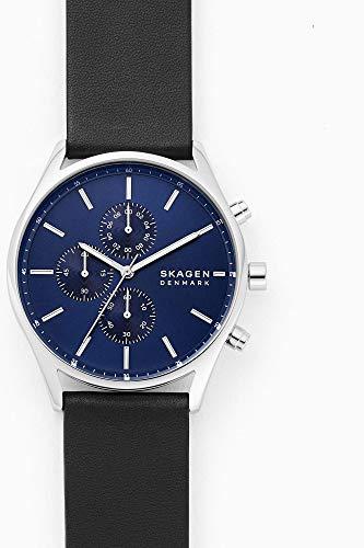 Orologio da uomo Skagen Quartz Taglia unica 87922138
