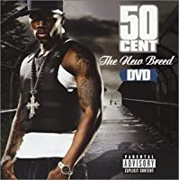 50 Cent the New Breed [DVD]