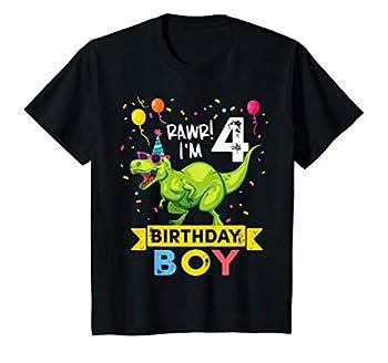 Best birthday t rex Reviews