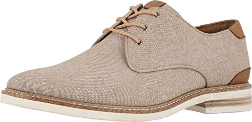 Florsheim Men's, Highland Oxford Sand 9.5 W