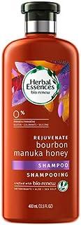 Herbal Essences バイオ:ブルボンマヌカハニーシャンプー、13.5液量オンスを更新