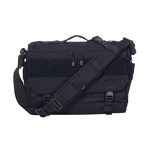 5.11 Rush Delivery Lima Tactical Shoulder Bag Black