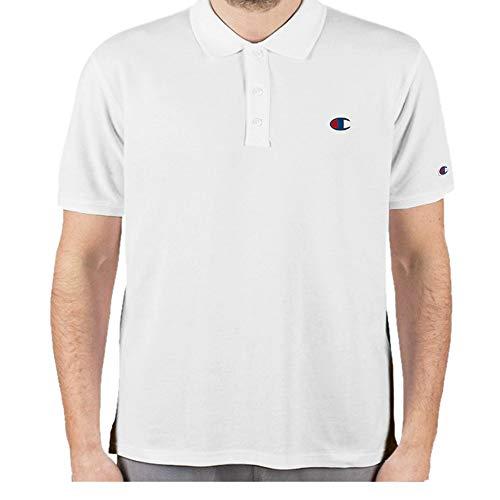 Champion Mens Big and Tall Pique Polo Shirt