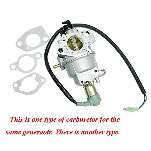 KLT Carburador para generador de carburador Varan 92511 6 kW
