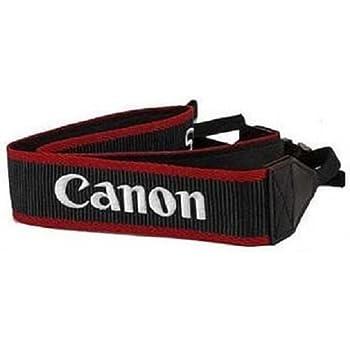 Etc. T1i Excelshoots OEM Canon EOS Digital DSLR Camera Shoulder Neck Strap 1.25 Wide for Canon EOS T6i T3i T5i T2i T4i