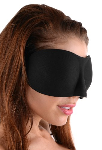 Beginners Guide To Blindfolds