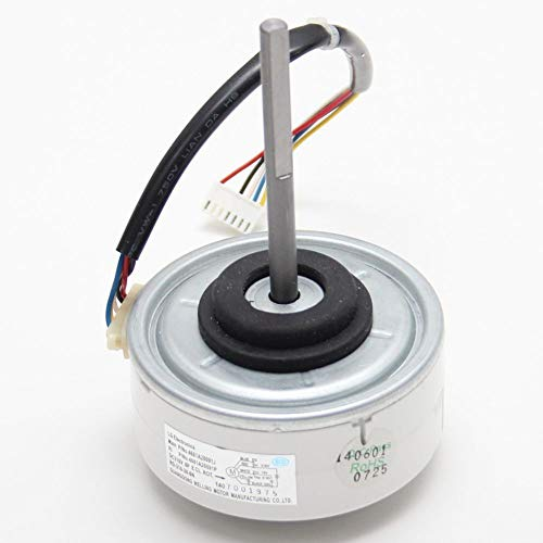 Motor del ventilador para aire acondicionado LG – EAU62004011