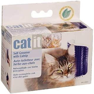 Catit Self Groomer with Catnip
