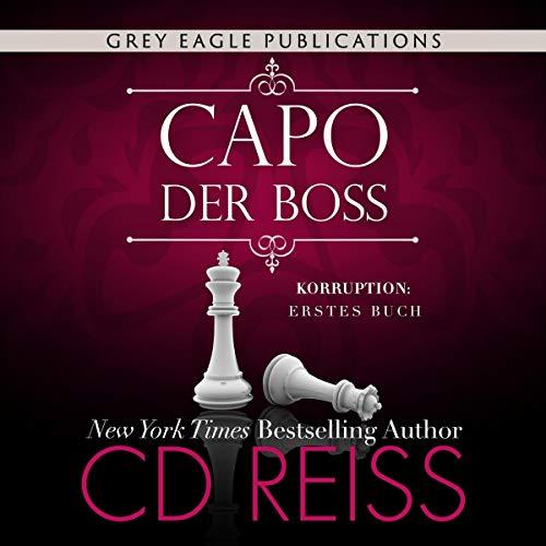 Capo - Der Boss (Korruption 1) Titelbild