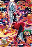 スーパードラゴンボールヒーローズ BM2-068 トワ UR