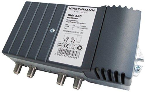 Hirschmann 695020450TV Signal-Verstärker