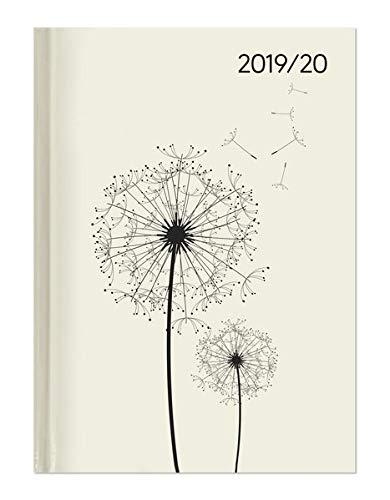 Agenda Settimanale 2020 Campustimer A6 'Blowballs' 10x15 cm