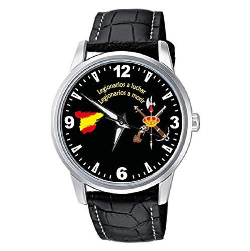 CASIO Reloj Legión Sumergible