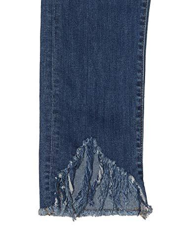 Marchio Amazon – find. Jeans ncon Orlo Sfrangiato Donna