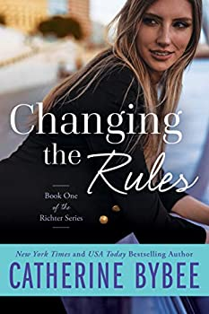 Changing the Rules  Richter Book 1