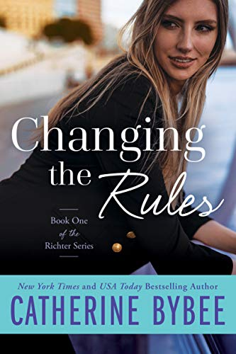 Changing the Rules (Richter Book 1) (English Edition)