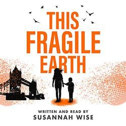 This Fragile Earth cover art