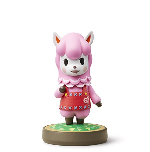 Animal Crossing amiibo: Rosina - 2