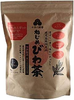 ねじめびわ茶 80 160g(2gティーバッグ 80包入) ×5個