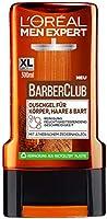 L'Oréal Men Expert Barber Club Żel pod Prysznic dla Mężczyzn - 300 ml