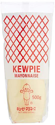 Japanische Mayonnaise, Sauce nach Mayonnaise Art, QP Brand 450g