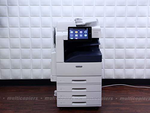 Xerox AltaLink C8035/HXF2 Color Multifunction Printer/Scanner/Copier/Fax/Finisher - C8035