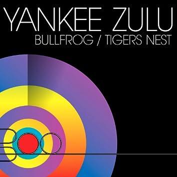 Bullfrog / Tigers Nest