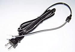 in budget affordable OEM Magnavox power cord for the US only.Originally supplied with 32ME304V, 32ME304V / F7, 32MV304X, …