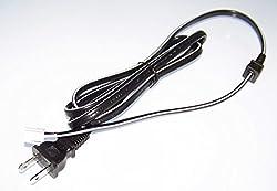powerful OEM Magnavox power cord US only. Initially 46ME313V, 46ME313V / F7, 50ME313V, …