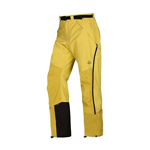 Zajo Kara Korum Pants – Event Waterproof on Pants, jaune